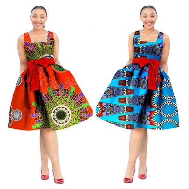 africa dress for women