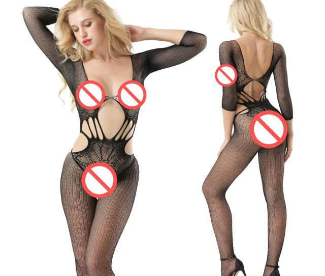 2019 Transparent High Quality Women Sexy Bodystocking New Erotic Fishnet Bodystocking Hot Nylon Women Sexy Lingerie Bodysuit From Abbyelade 5 28 Dhgate