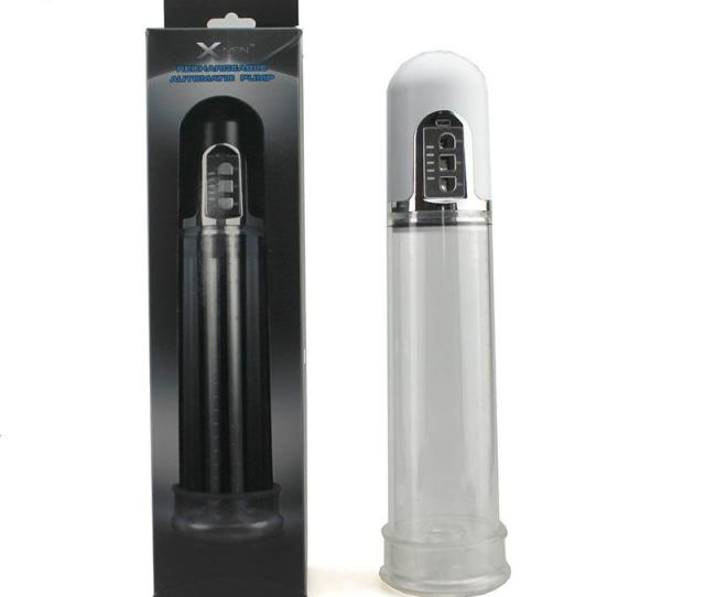 Penis Pump Enlargement Vacuum Pump Penis Extender Man Sex Toys Enlarger Extension Adult Breast Pussy Exhaust Tools Penil Extender Big Penices From E Tang