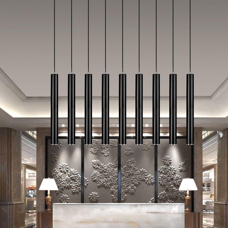 Restaurant Pendant Lighting