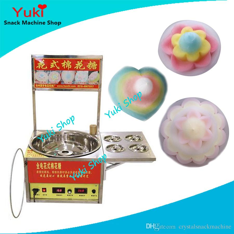 220v commercial cotton candy