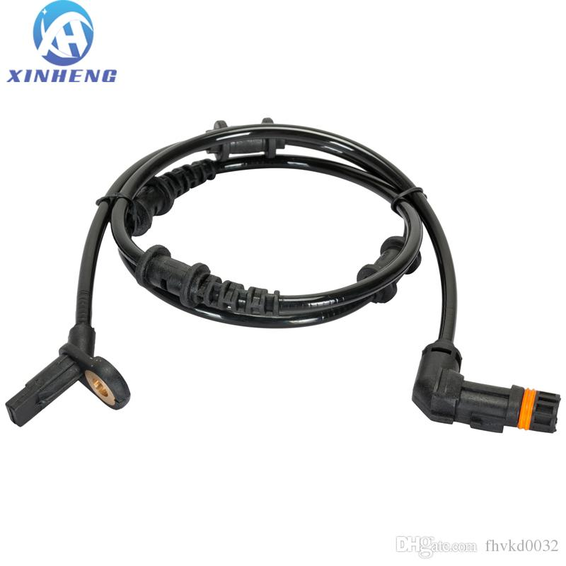 New ABS Sensor for Mercedes-Benz W164 X164 W251 V251 Speed