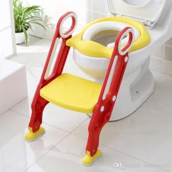 Potty Chair With Ladder Rebar Spacing 2019 Baby Seat Toddlers Children Toilet Kids For Today Stress Free Training