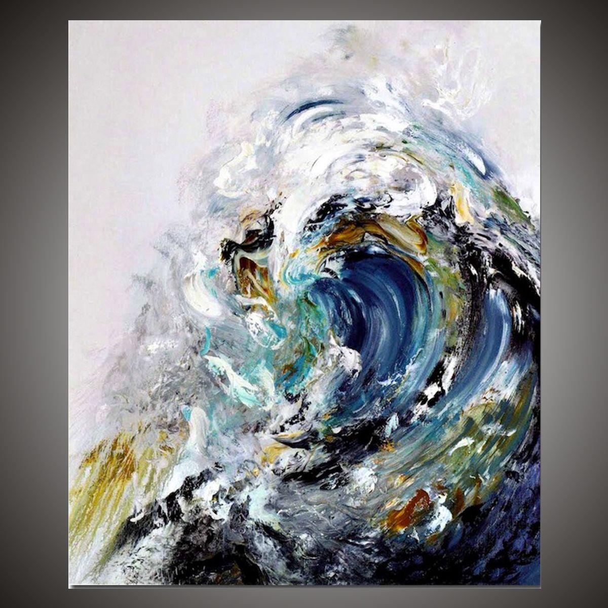 kgtech rolling ocean waves