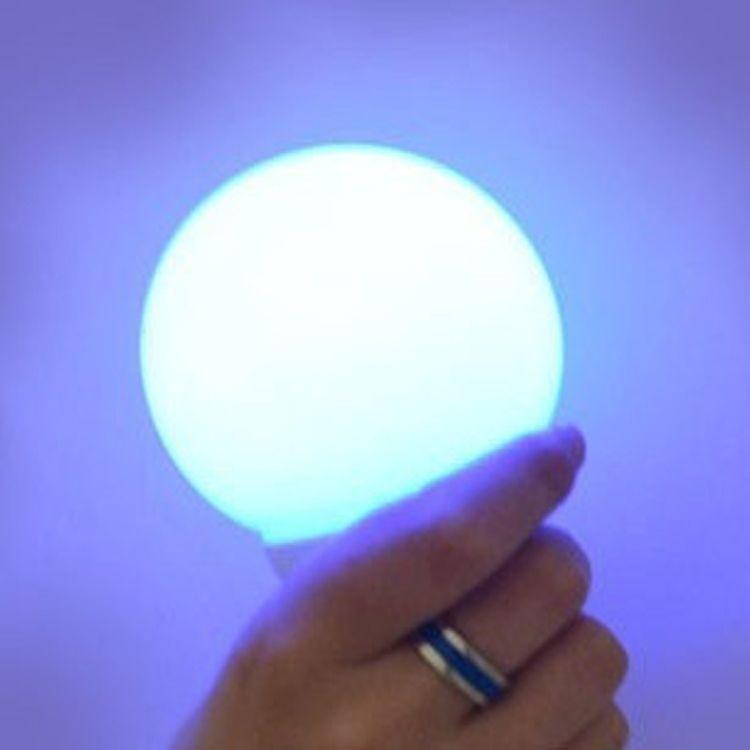 Uncle Fester Light Bulb Sale