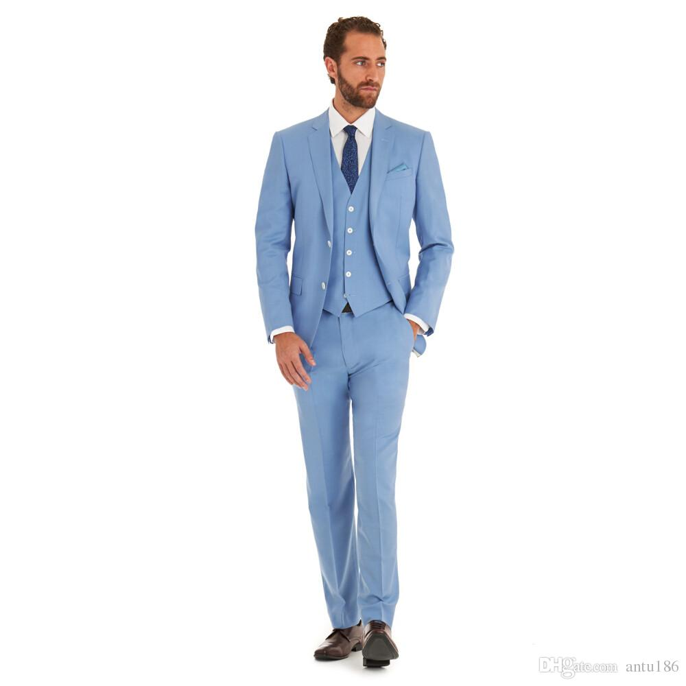 Modern Gents Wedding Suits Pictures - Colorful Wedding Dress Ideas ...