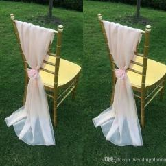 Chair Covers Long Back Markus Swivel Review 2019 New Design High Quality Material 30d Chiffon Sash Wedding Supplies From Weddingplanning 1 44 Dhgate Com
