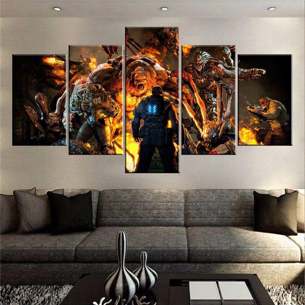 60 x32 canvas art