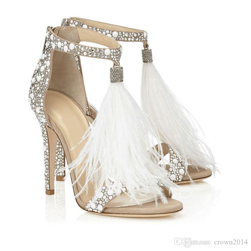 Bridal Shoes 6 Inch Heels