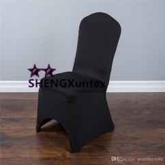 Chair Covers Price Office Reception Chairs Black Color For Wedding Lycra Spandex Cover Cheap Tablecloth And Slipcover Dining From Searchtextile 193 89 Dhgate