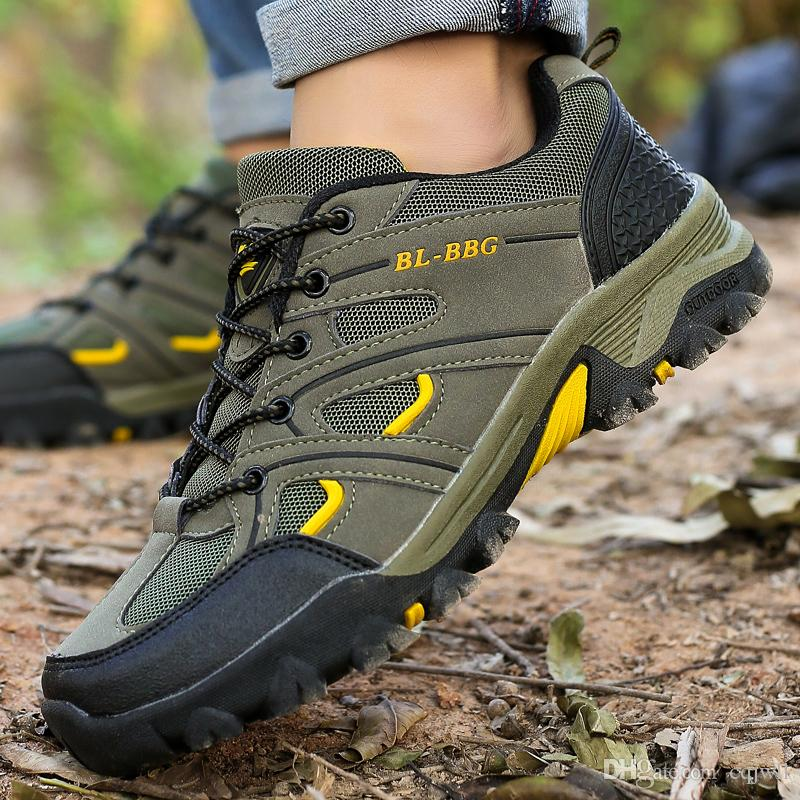 Keen Walking Shoes Mens