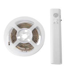 pir motion sensor led strip light wireless battery operated wardrobe under bed ld1005 sz ld1006 sz super bright led strips thin led strip from  [ 1000 x 1000 Pixel ]