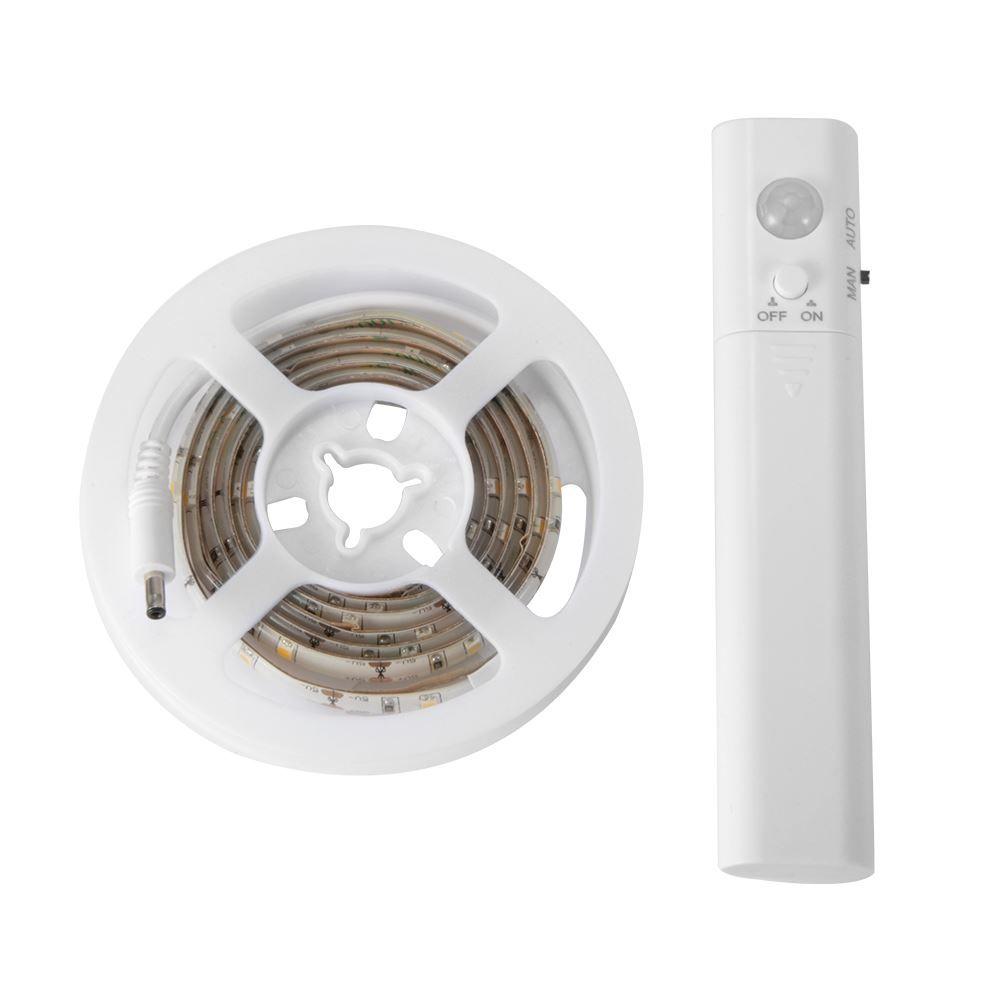 medium resolution of pir motion sensor led strip light wireless battery operated wardrobe under bed ld1005 sz ld1006 sz super bright led strips thin led strip from