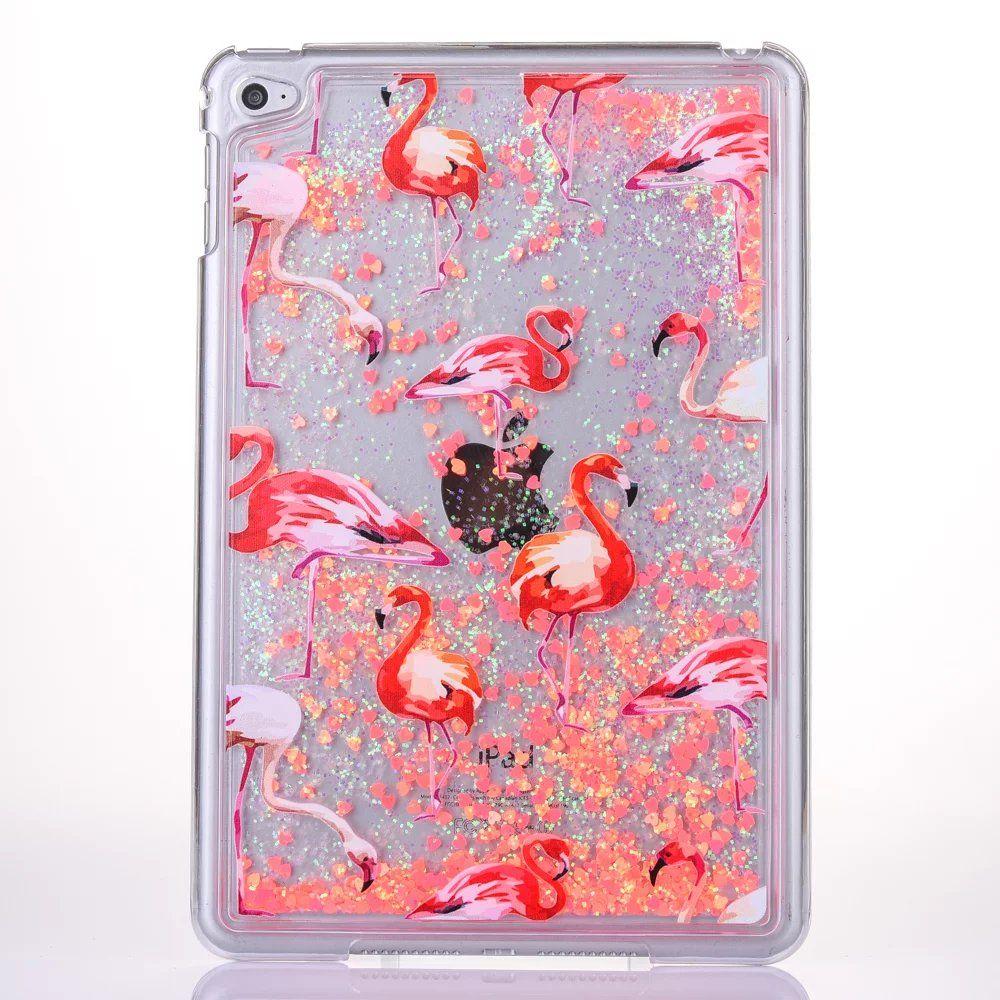 funny quicksand flamingo star