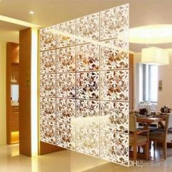 Wall Panels For Living Room Kids Set 40cmx40cm Biombo Curtain Hanging Screen Mobile Entrance Minimalist Fashion Chinese Folding