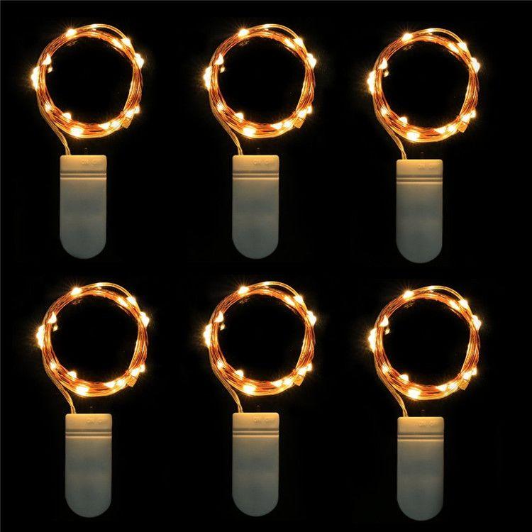Led Christmas Light String