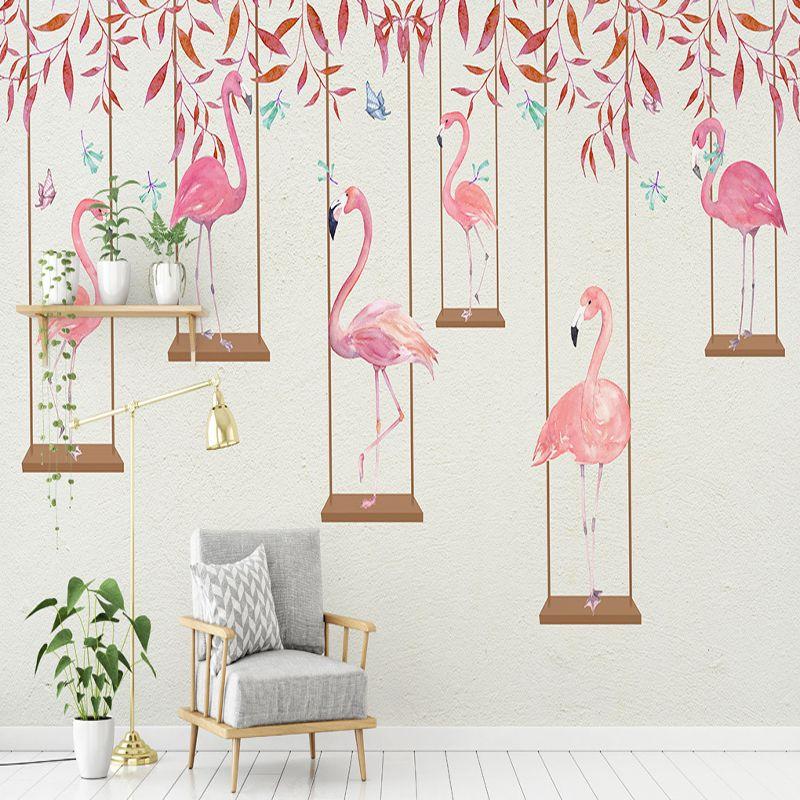 Photo Wallpaper High Quality 3d Effect Cartoon Kids Room