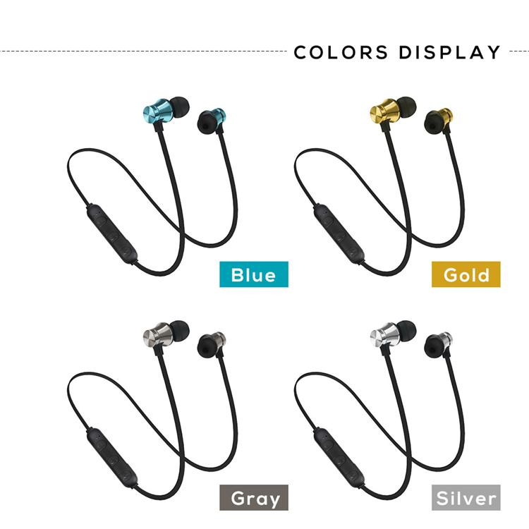 Precio Auriculares XT11 Auriculares Inalámbricos Bluetooth