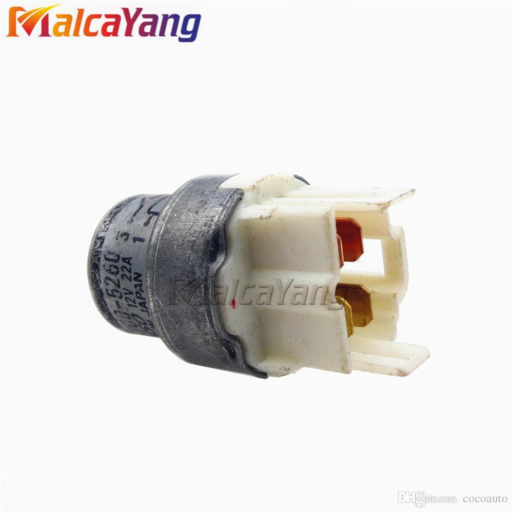 medium resolution of 056700 5260 056700 5260 0567005260 auto parts relay starter switch 12v 22a for toyota lexus mr2 hilux 4runner 90987 02004 056700 4810 auto parts store close