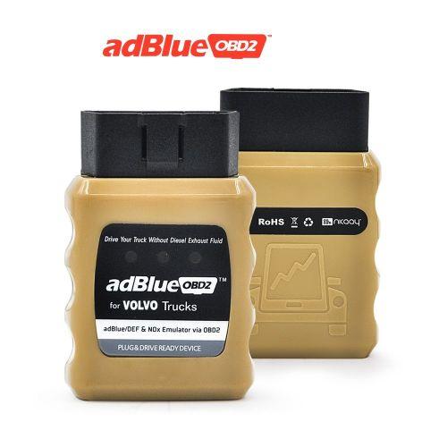 small resolution of cks for bens ford renault volvo adblue emulator nox emulation adblueobd2 plug drive obd 2 trucks adblue obd2 for iveco scania man daf automotive diagnostic