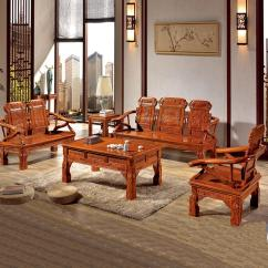 Foldable Wooden Sofa Set Clayton Marcus Stanford 2019 Camphor Wood Chinese Style Solid Living Room Material Folding No Type Size Unit 930 750 1050 Double Position 1450 Three Places 2100 Length