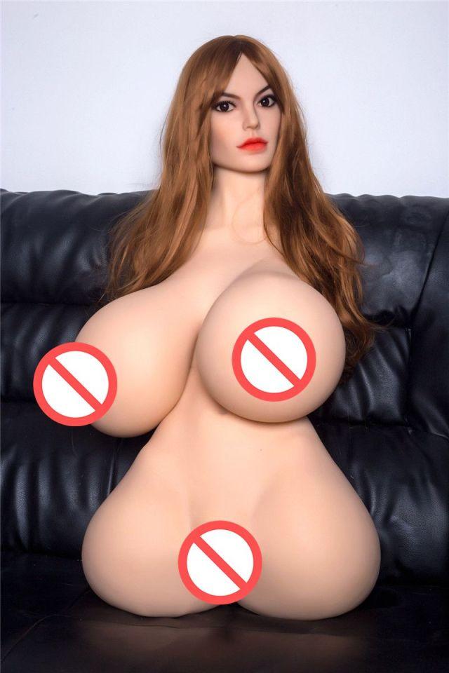 Doll Show 86cm 2ft10 Huge Ass