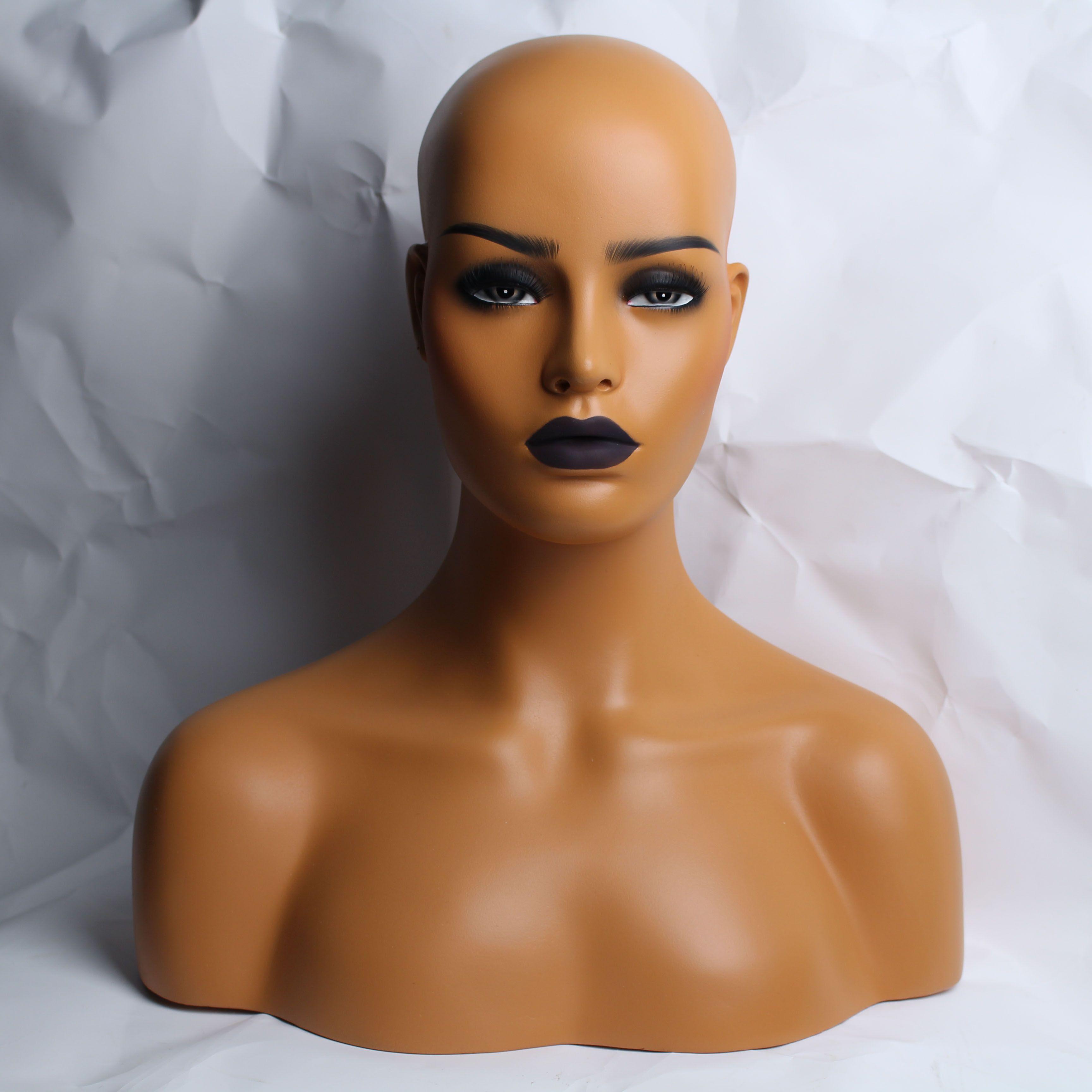 new makeup black lip