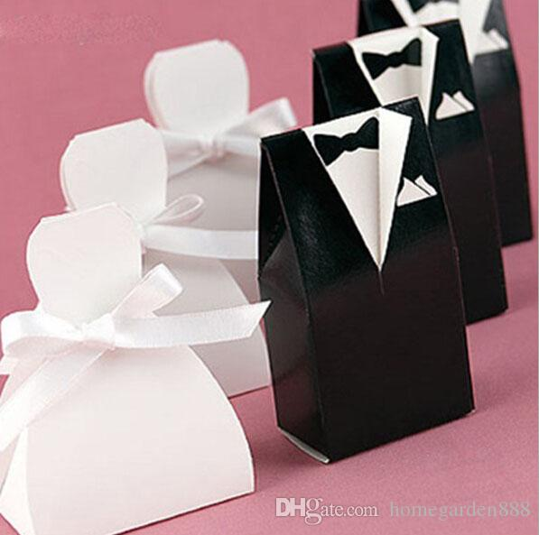 gift packaging candy box