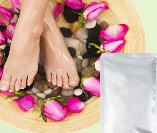 Order Amount Reach To 300 Upgrade To Courier Shipping For Free Foot Peeling Mask Exfoliating Callus
