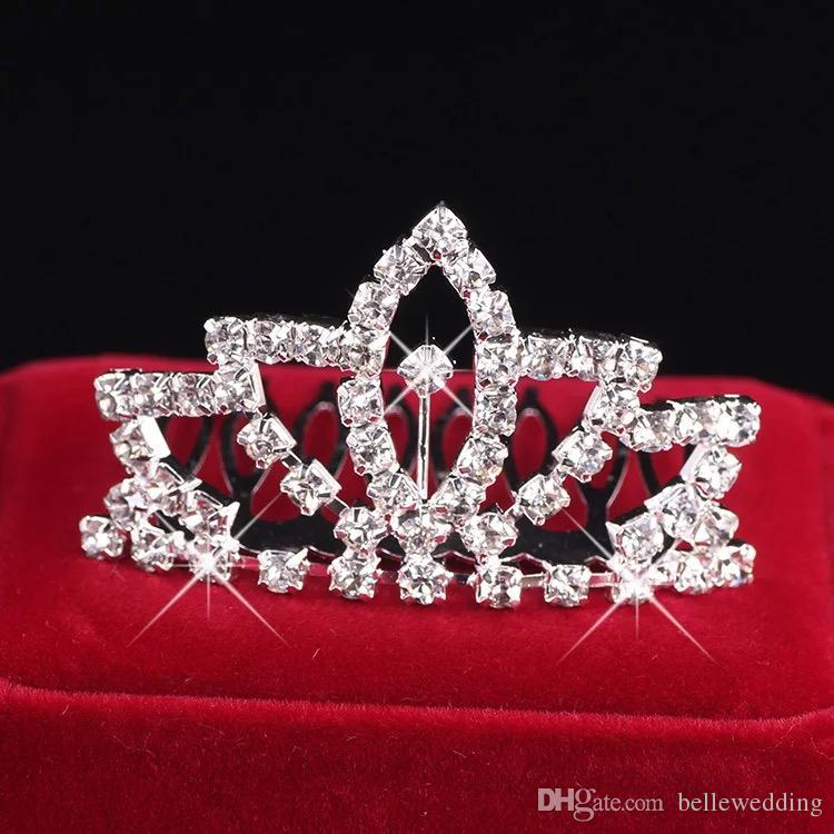 girls tiaras crowns with