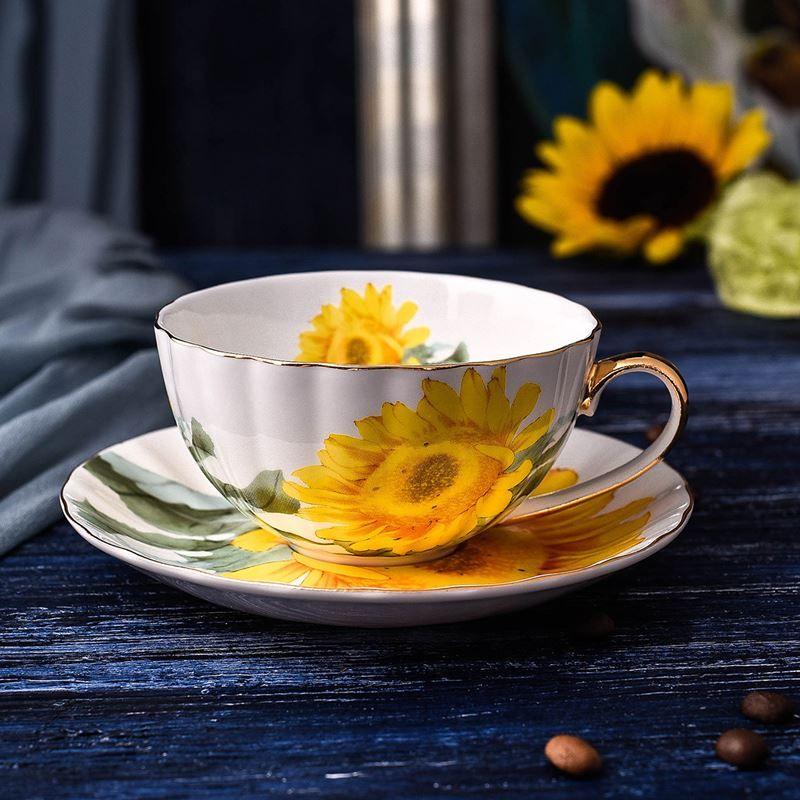 fine bone china tea
