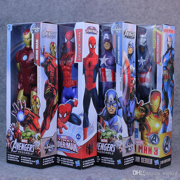 the avengers alliance hands