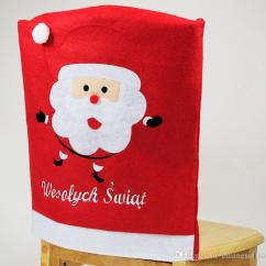 Christmas Elf Chair Covers Beach Umbrella New Spot Santa Claus Cover Decorations Supplies Factory Direct Explosion Wreath Wreaths From Businesoffice