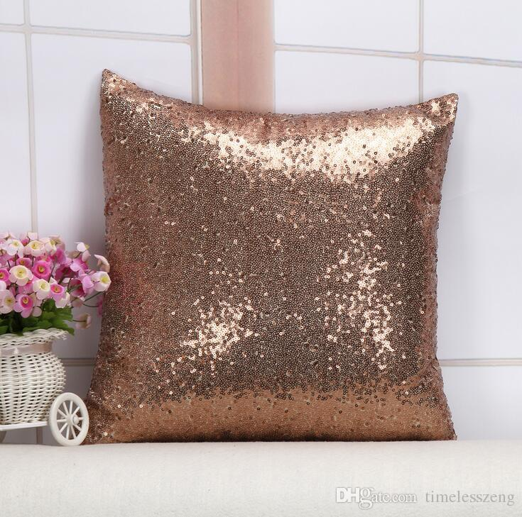 sofa free shipping europe pb comfort sectional reviews style creative glitter sequins pillowcase 40 40cm pillow cover home nice decoration case ship camo cases