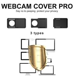 2019 webcam cover for computer macbook pro smartphones laptop camera cover 0 68mm thin privacy sliding covers anti hacker from hasense1 0 64 dhgate com [ 1001 x 1001 Pixel ]