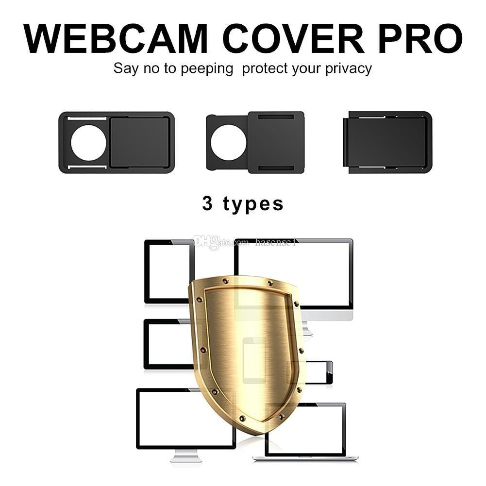hight resolution of 2019 webcam cover for computer macbook pro smartphones laptop camera cover 0 68mm thin privacy sliding covers anti hacker from hasense1 0 64 dhgate com