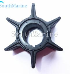 2018 boat engine water pump impeller 3c8650212m 3c8 65021 2 3c8650210m for nissan tohatsu 40hp 50hp 2 stroke outboard motor 3c8 65021 1m from southmarine  [ 2000 x 1500 Pixel ]