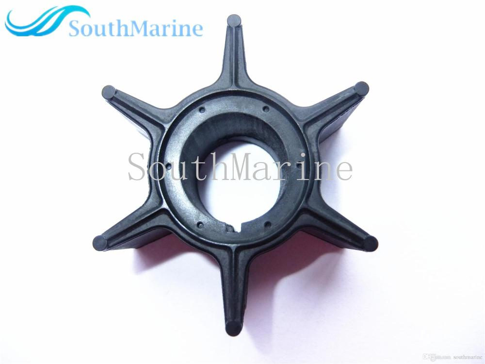 medium resolution of 2018 boat engine water pump impeller 3c8650212m 3c8 65021 2 3c8650210m for nissan tohatsu 40hp 50hp 2 stroke outboard motor 3c8 65021 1m from southmarine