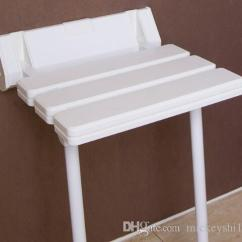 Folding Chair For Bathroom Nailhead Dining Chairs Pottery Barn 2019 Bath Stool Abs Plastic With Legs Load Bear 180 Kg Bench From Mickeyshi1987 45 23 Dhgate Com