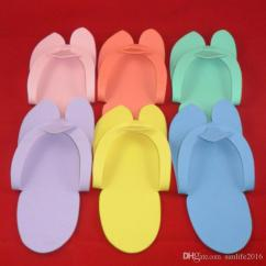 Butterfly Pedicure Chair Covers And Sashes Leicester 2019 Disposable Foam Spa Flip Flop Slippers Sandals Multi Color Beauty Nail Suplement Bh160 From Sunlife2016 0 27 Dhgate Com