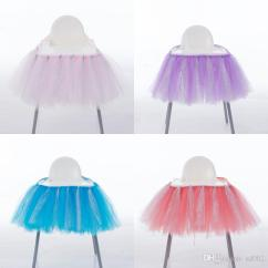 Party Decorations Chair Covers Space Saver Recliner Chairs Birthday Decoration Cover Multi Color Tutu Skirt Wedding Ornament New Arrive 28mr C R And Sashes For Rent Linen