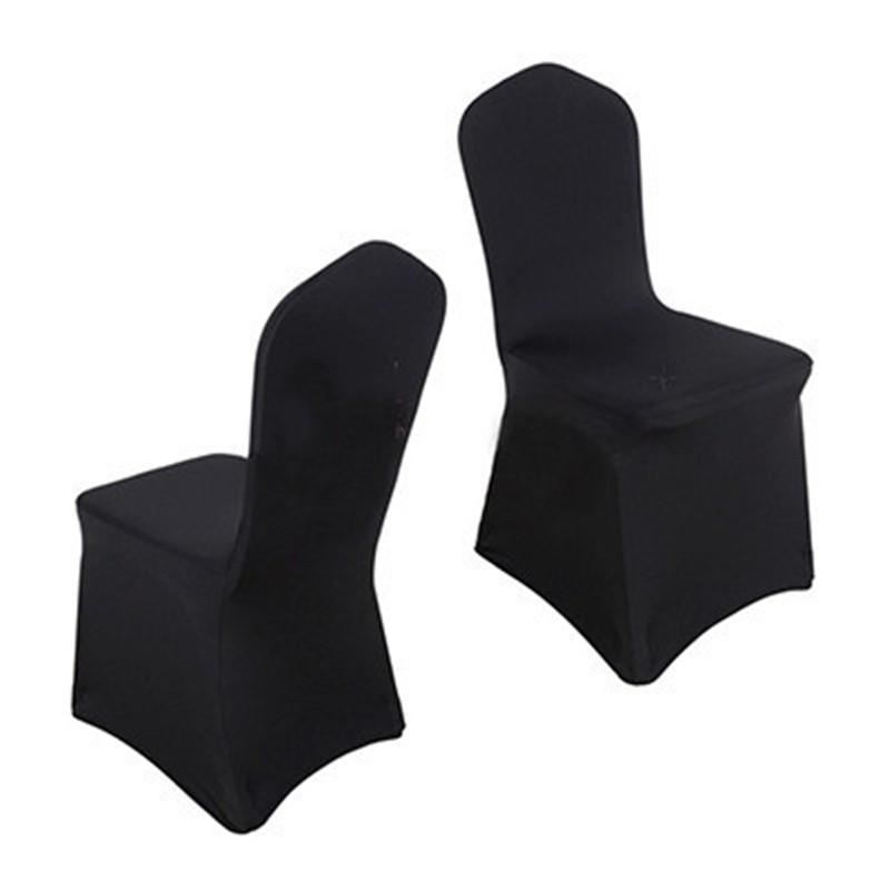 spandex chair covers cheap dining table and chairs done deal universal china for weddings decoration party banquet black v20 high quality chai