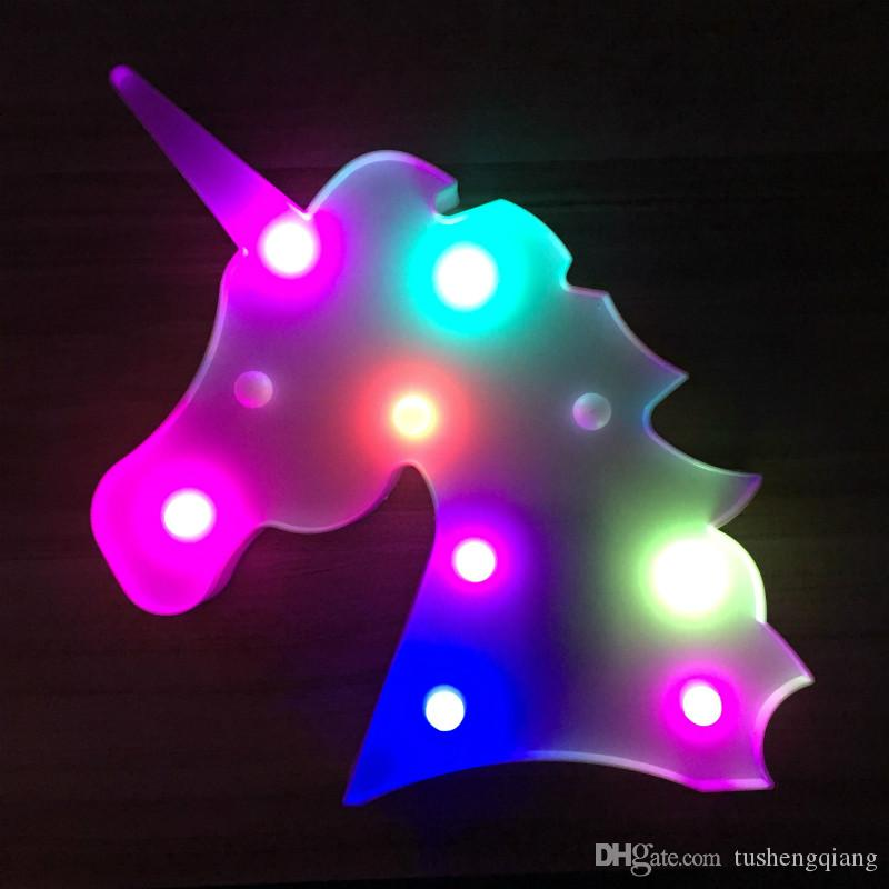 Colorful Led Lights