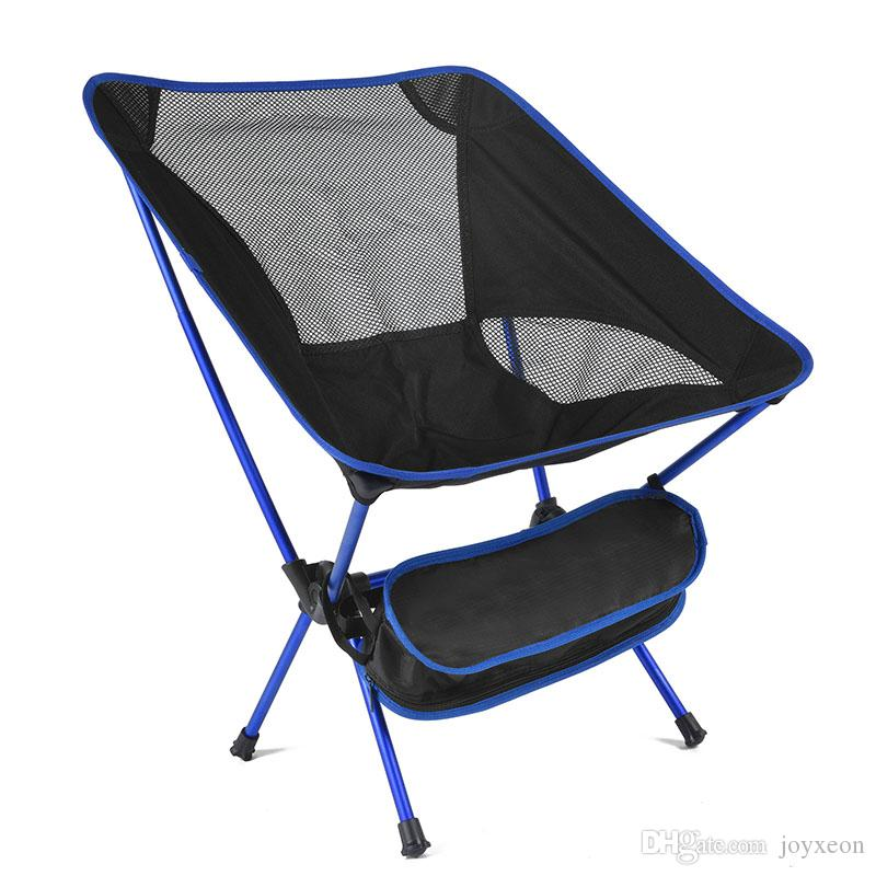 backpack chairs plastic chair material 2018 portable folding camping compact heavy duty for hiking picnic beach camp backpacking outdoor festivals jhh7 1152 from joyxeon