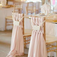 Simple Diy Chair Covers Office Depot Sale 2019 High Quality Chiffon Wedding Decorations Cover 2018 Bridal Classic Supplies From Chic Cheap 7 74 Dhgate Com