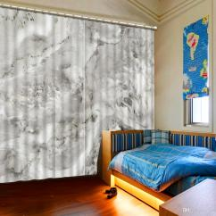 Simple Living Room Curtains Clearance Furniture 2019 European Window Decoration Marble Curtain Kids Bedroom From Yiwu2017 200 0 Dhgate Com