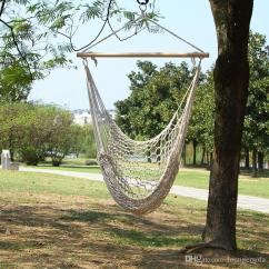 Rope Chair Swing Wicker Lounge Chairs Sale Outdoors Rocking For Children Adult Foldable Swings Convenient Carry Cotton Reticulate Hanging 53ot X Hunting Binoculars Best