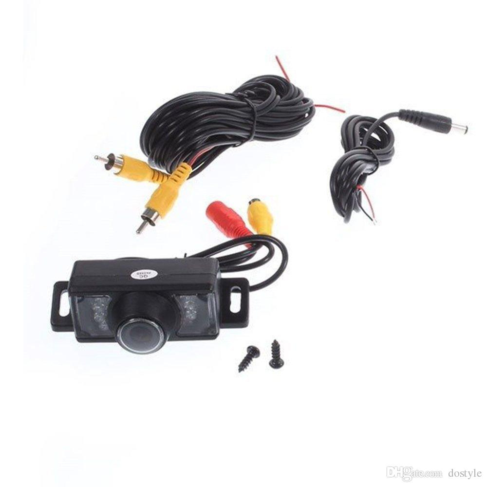 hight resolution of 2019 universal eincar car rear view reverse backup camera night donnelly dual map light inside rear view mirror 10 1 2quot w wiring
