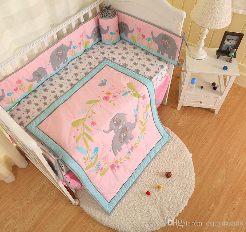 new arrival 7pcs baby