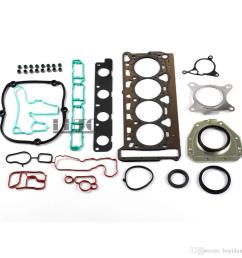 repair kit engine cylinder head gasket for vw gti audi a4 2 0tfsi dohc 16v ea888 discount auto body parts discount auto part from bocidauto 80 41 dhgate  [ 1000 x 1000 Pixel ]
